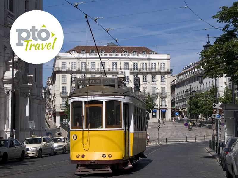 Lisbonne / © PTO Travel