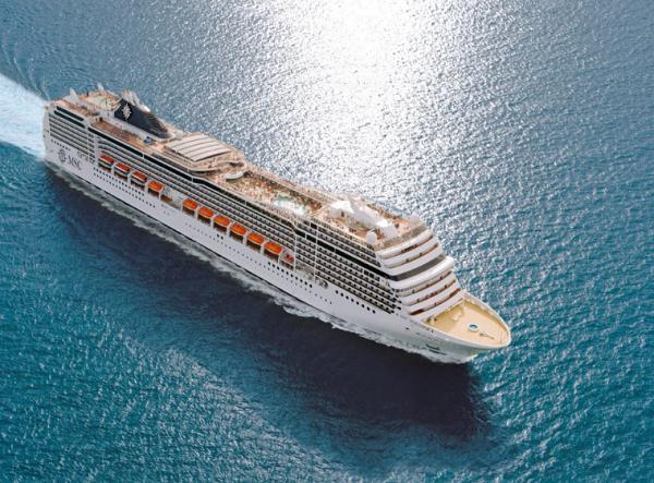 Le premier départ aura lieu le 26 Septembre de Bari, en Italie, avec un itinéraire inchangé. - DR