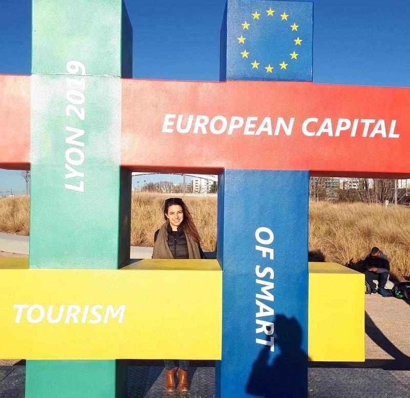 Laetitia Evaux travaille au sein du service Groupes, Réceptif et Evénementiel - DR : Fontana Tourisme