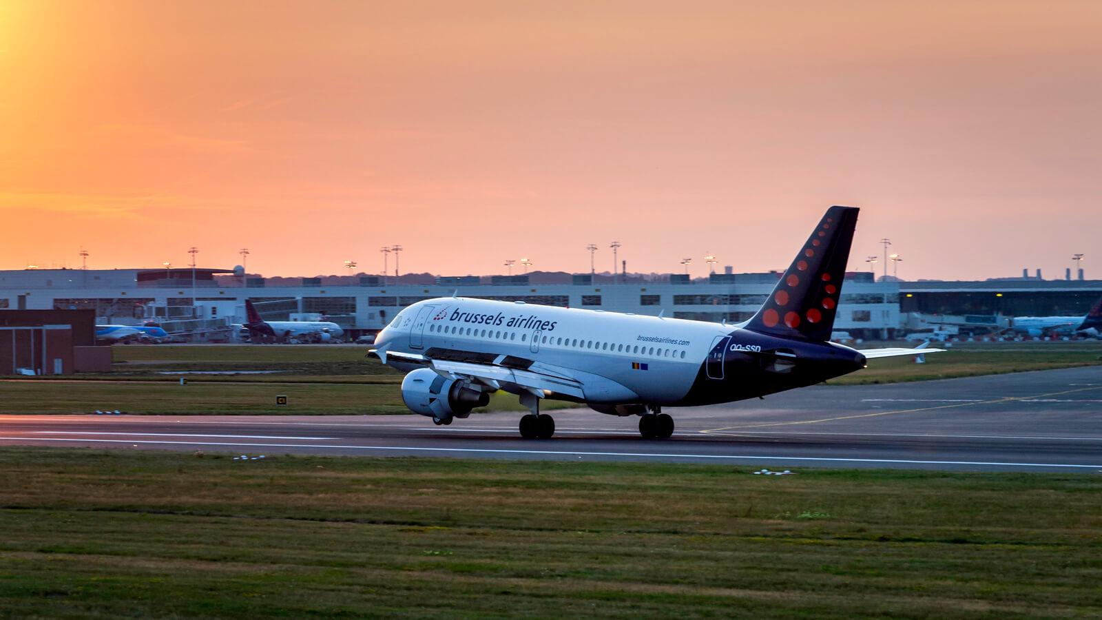 La mesure consiste en un prêt de 287 millions d'euros et en une injection de fonds propres d'environ 3 millions d'euros. - Photo Brussels Airlines