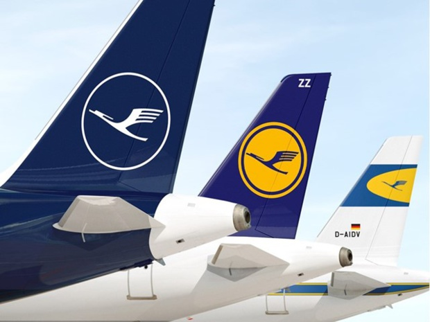 Lufthansa Group a remboursé plus de 2,5 milliards d'euros de frais de billets