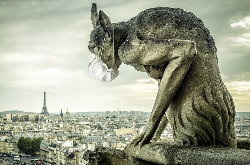Si la demande française reste solide, celle étrangère rest très timide - Crédit photo : Depositphotos @
