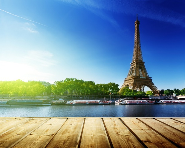 De gré ou de force, une majorité écrasante de Français (70% environ) est restée en France cet été/crédit DepositPhotos, Iakov