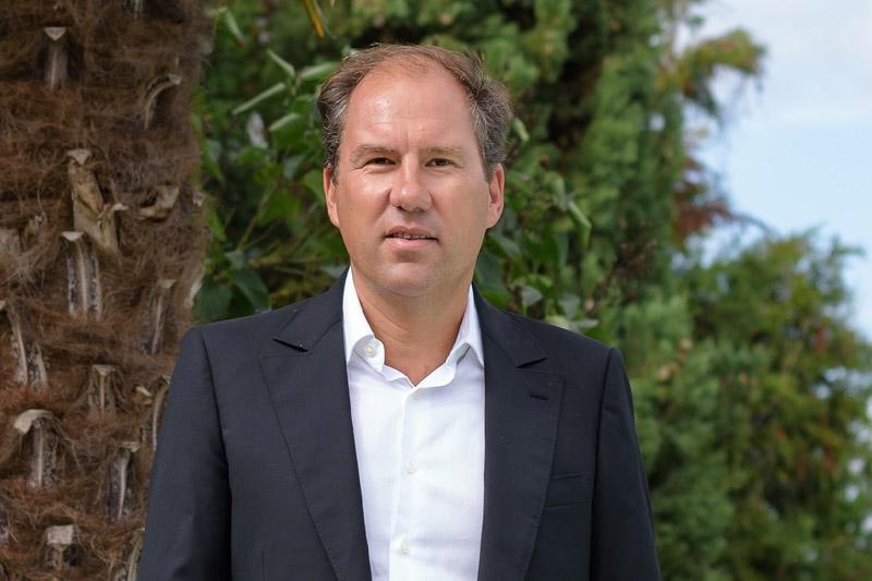 """Didier Arino (Protourisme) : """"Nous avons eu une re-découverte des territoires de proximité au bénéfice surtout des prestataires d'activités, des petits sites de visite, des restaurateurs, des glaciers et des commerçants"""" - DR"""