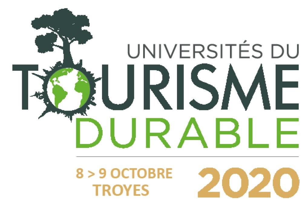 L'événement aura pour thématique transversale : « Le tourisme comme accélérateur de la transition écologique et sociale ». - DR