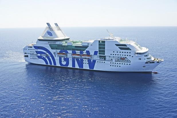 GNV et des hôteliers partenaires lancent une opération pour inciter les voyageurs à réserver un séjour en Sicile - DR
