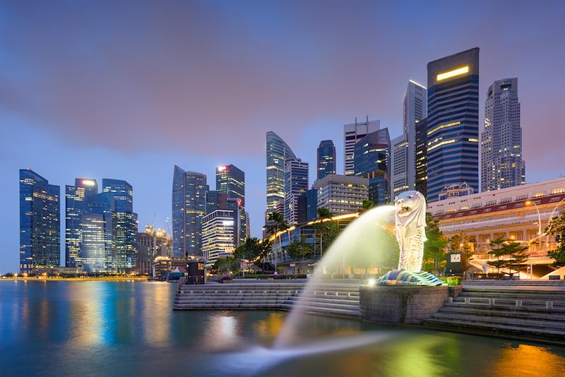 Depuis le mois de juillet, les tour-opérateurs locaux, les guides et les attractions touristiques ont été autorisés à reprendre leur activité à Singapour - DR : DepositPhotos, sepavone