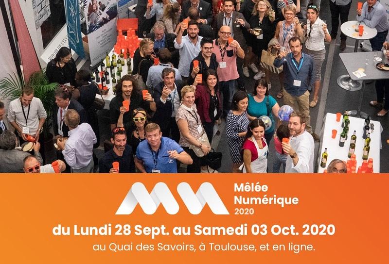 La Mêlée Numérique programme le 30 septembre toute une journée autour de l'avenir du tourisme - DR