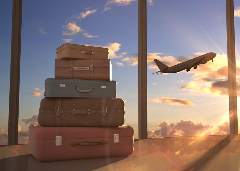 Selon l'OMT, la demande de voyages internationaux sur la période janvier-juin 2020 a fortement chuté, entraînant une perte de 440 millions d'arrivées internationales et d'environ 460 milliards de dollars de recettes (exportations du tourisme international). - Photo Peshkova