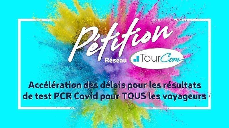 Dans le cadre des mesures visant à freiner l'épidémie de Covid-19, certains pays imposent aux voyageurs de réaliser des tests PCR dans les 48 à 72 heures avant de monter dans un avion - DR