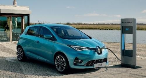 Les clients peuvent rendre le véhicule en fin de location au niveau de batterie de leur choix sans qu'aucun frais supplémentaire ne soit appliqué et ce jusqu'au 15 octobre 2020 - DR