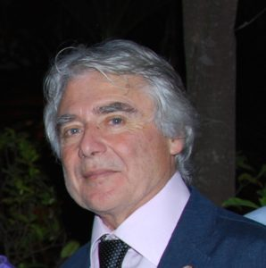Christian Mourisard - DR