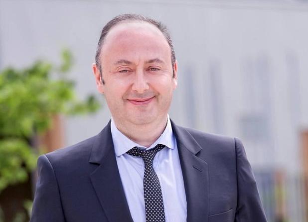"""Laurent Abitbol : """"Aucune agence ne sera fermée et le plan d'investissement qui concerne la rénovation des agences Havas s'est poursuivi"""" - DR"""