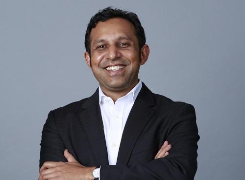 Raj Kamal, CEO d'OYO Vacation Homes.