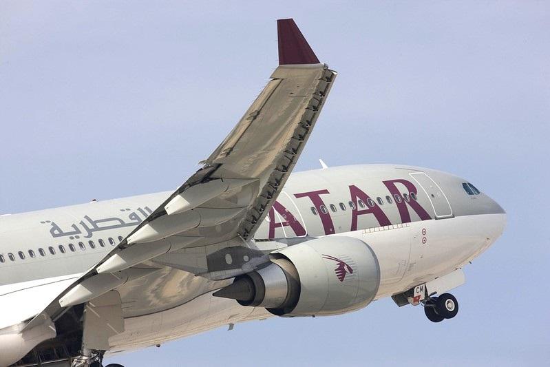 La compagnie assurera 14 vols hebdomadaires au départ et à destination de Bangkok - DR : Qatar Airways