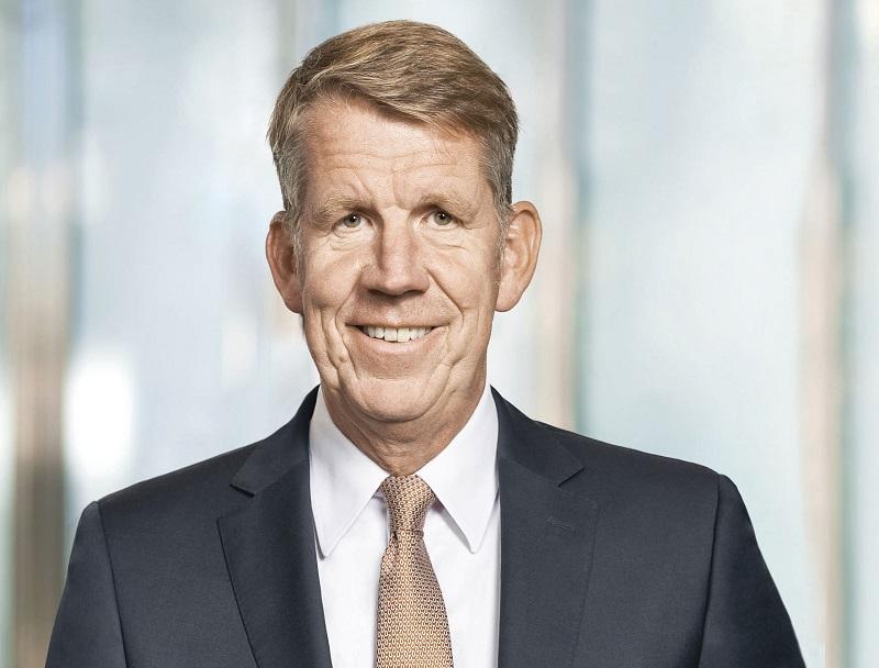 """""""Nous devons traverser cette période sans chiffre d'affaires significatif et en même temps accélérer la restructuration pour la période post-COVID-19"""", a indiqué Fritz Joussen, le PDG du groupe - DR : TUI Group"""