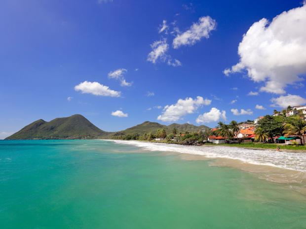 Le Comité du tourisme de Martinique a mis sur pied un vaste de plan de promotion de 2,7 M€ dont 900 000 € seront consacrés à une campagne télé et 200 000 € sur le digital - DR Depositphotos