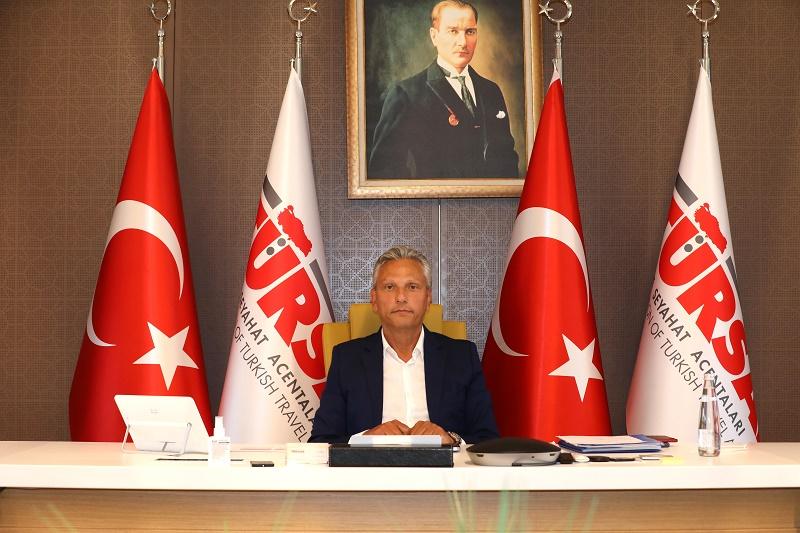En Turquie malgré les aides étatiques, l'industrie touristique reste sinistrée et TURSAB se débat pour pousser le gouvernement à faire plus pour sauver les agents de voyages - Crédit photo : TURSAB