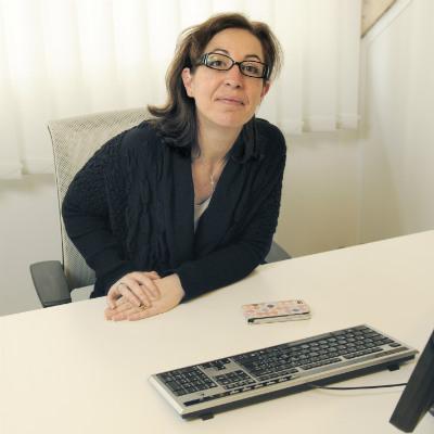 Julia Vulcain - DR