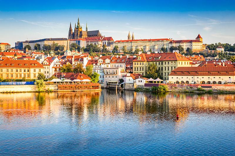 Prague - DR cge2010
