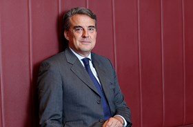 Alexandre de Juniac, Directeur général de IATA - DR IATA