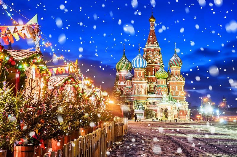 En 2021, l'e-Visa permettra aux voyageurs de 52 pays de découvrir l'intégralité de la Russie (photo: AdobeStock)