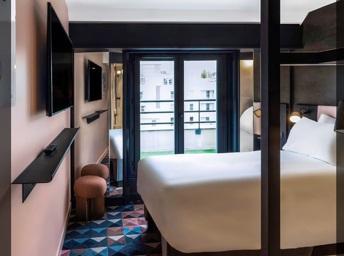 Accor ouvre son premier hôtel TRIBE eu Europe à Paris