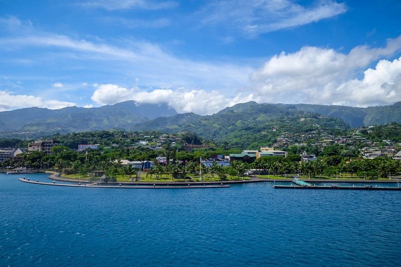 21 865 visiteurs se sont rendus à Tahiti depuis le 15 juillet 2020 - DR : DepositPhotos, daboost
