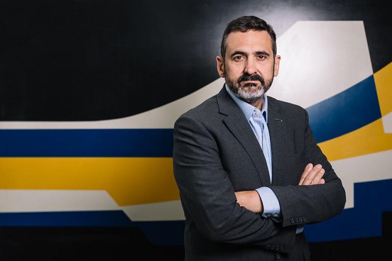 Alex Cruz quitte ses fonctions de directeur général de British Airways, mais restera président non-exécutif de la compagnie - DR : Stuart Bailey