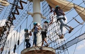 Charentes : des activités sportives, culturelles ou nature à découvrir en famille