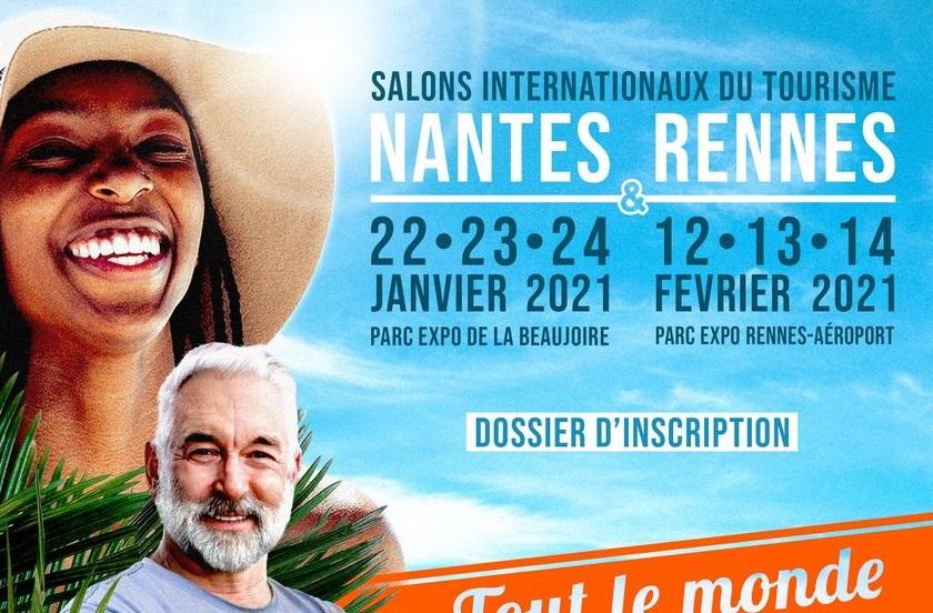 Du 22 au 24 janvier 2021 pour Nantes et du 12 au 14 février pour Rennes - Crédit photo : Safym