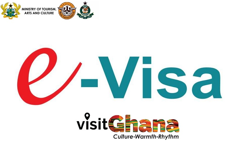 Pour son développement touristique, le Ghana opte pour l'e-Visa (illustration: Ghana Tourism Authority)