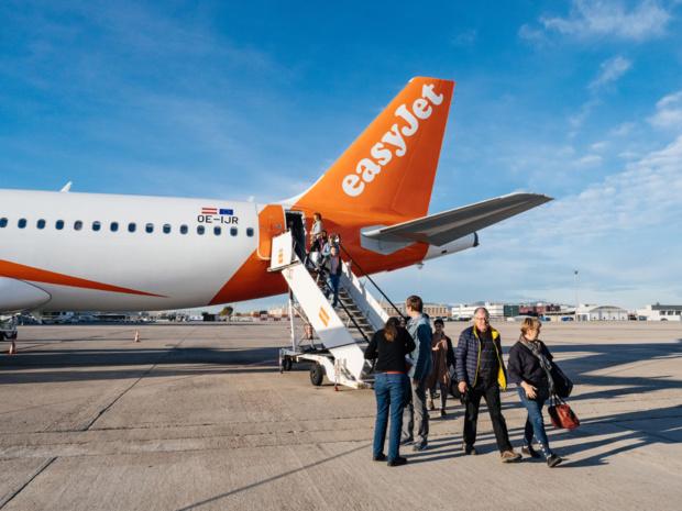Dix vols intérieurs supplémentaires seront opérés en France le dimanche 1er novembre 2020 - DR : DepositPhotos