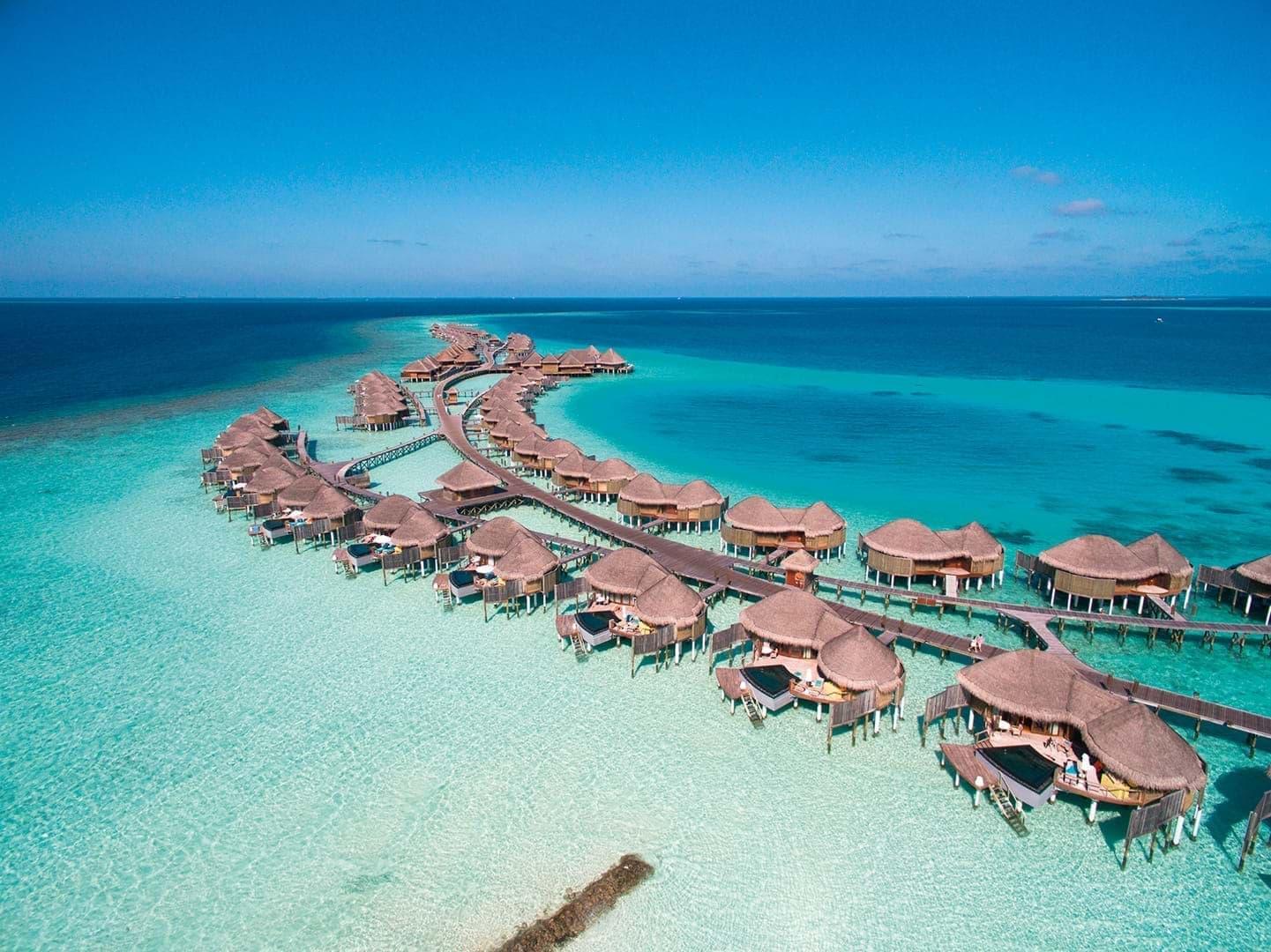 Hotel Constance Halaveli aux Maldives-DR Constance Hotels