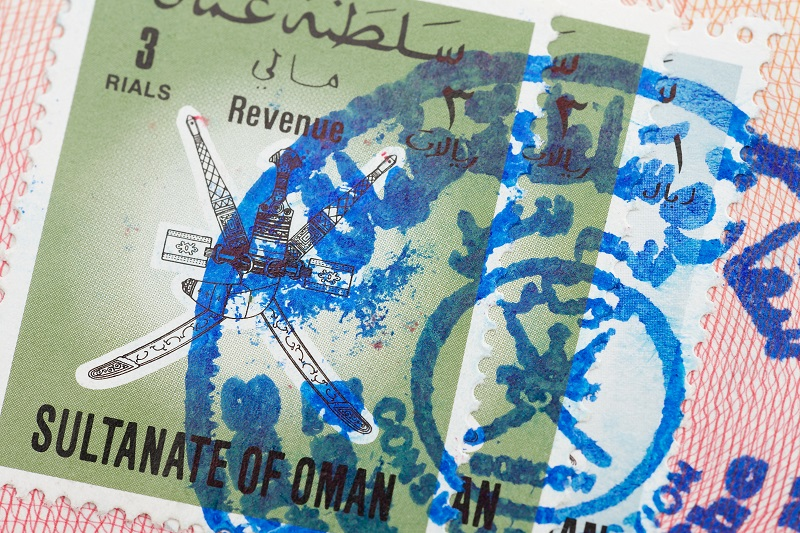 Pour soutenir le secteur touristique, Oman va simplifier ses formalités d'entrée (illustration: Adobe Stock)