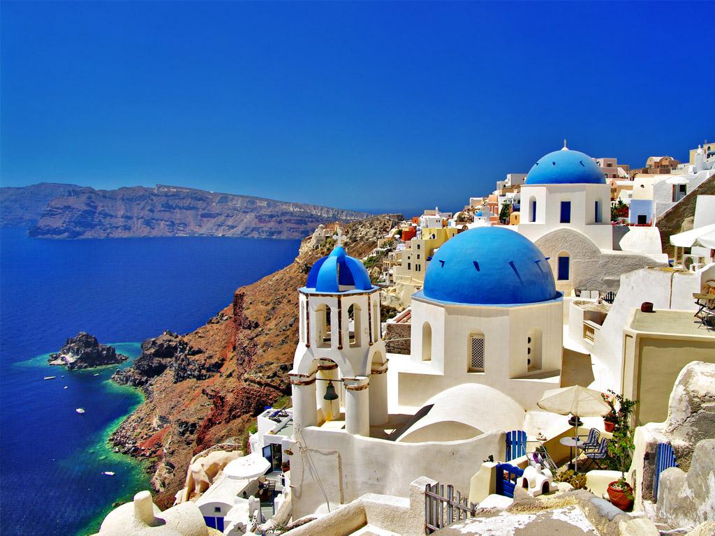 """A propos d'Héliades : """"Nous voulons développer et moderniser l'image. Héliades doit être le leader de la Grèce, avec une certaine montée en gamme, pour aller chercher les clients que nous perdons en BtoC"""" - Depositphotos.com Maugli"""