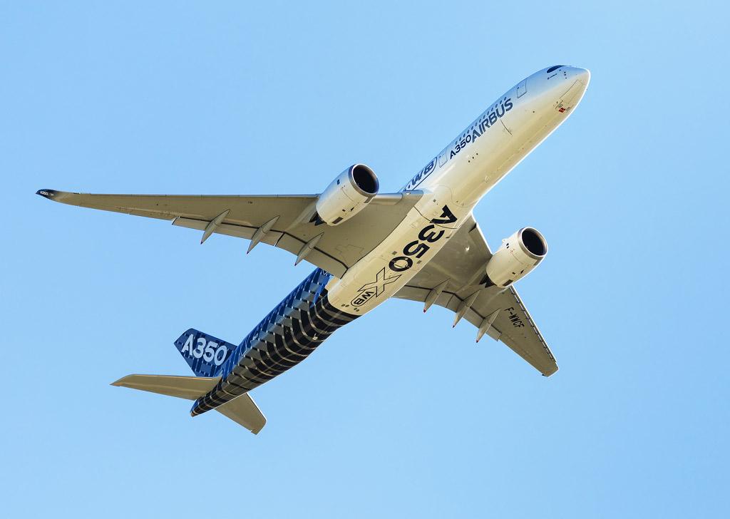 Airbus a annoncé qu'il avait cessé de brûler du cash au cours du dernier trimestre écoulé en dégageant une trésorerie positive de 600 millions d'euros alors qu'il avait consommé plus de 12 milliards d'€ au cours du premier semestre 2020. - Depositphotos.com inhabitant
