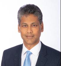 Marriott International : Satya Anand, nouveau Président EMEA