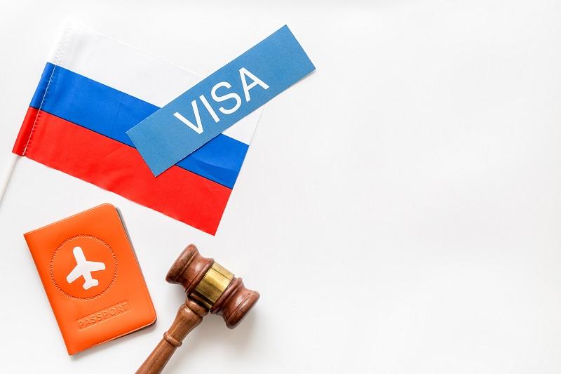 La simplification de la délivrance des visas russes prend forme (illustration: Adobe Stock)