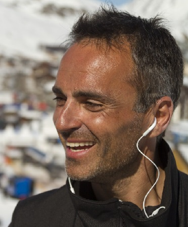 Sébastien Mérignargues - DR