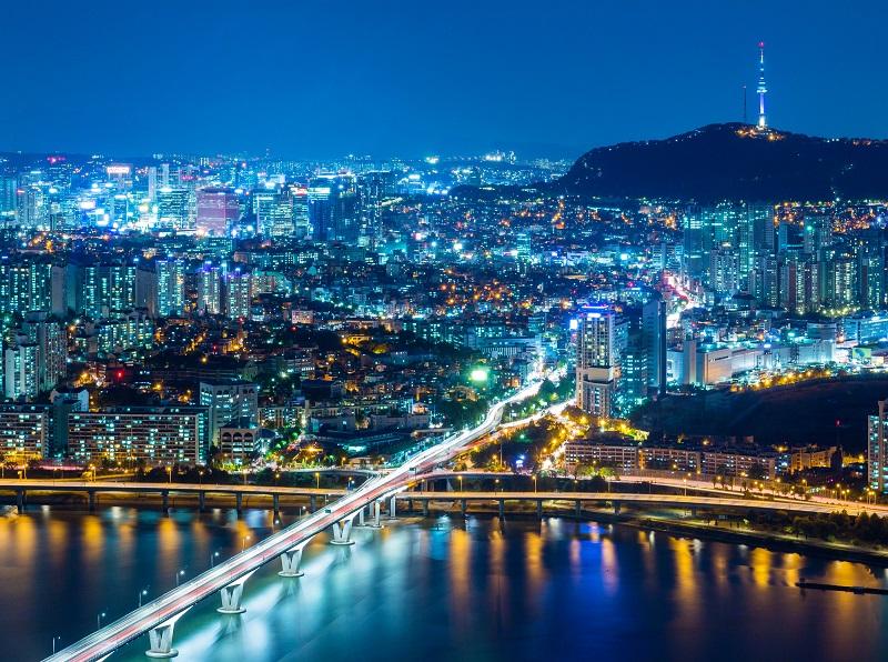 L'Office du Tourisme sera accompagné de la compagnie Korean Air, et du réceptif coréen Danim Travel - DR