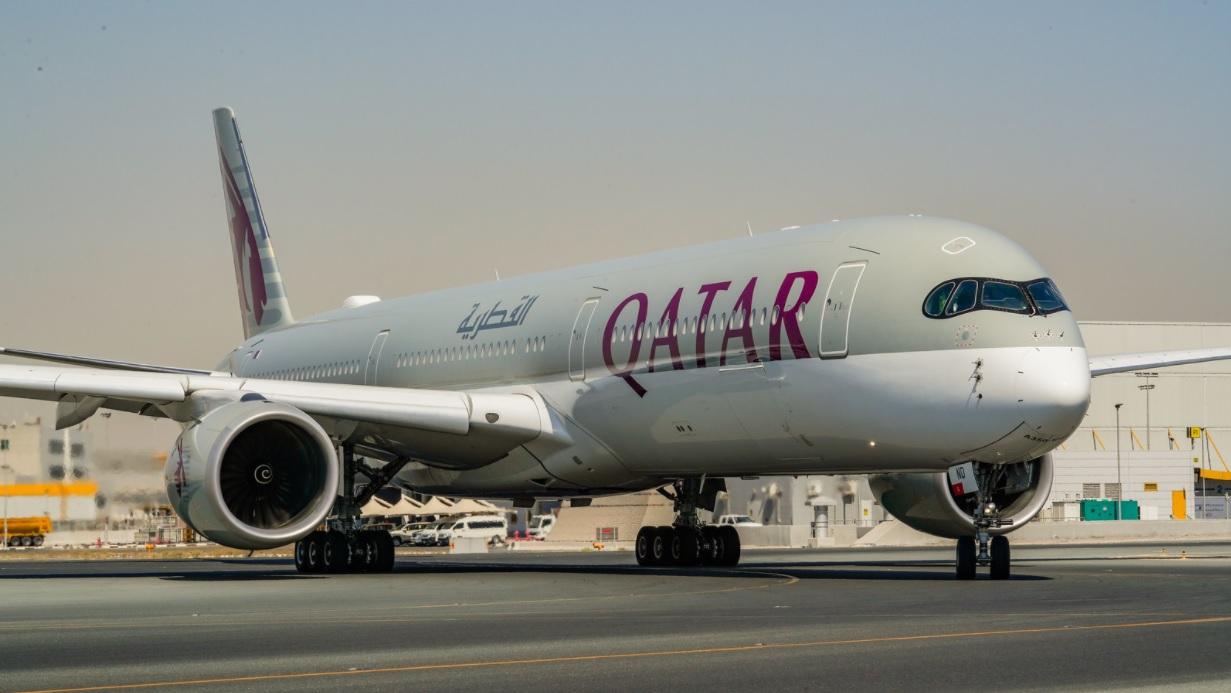 Qatar Airways propose une commercialisation de la classe affaires à la carte. - Qatar Photo