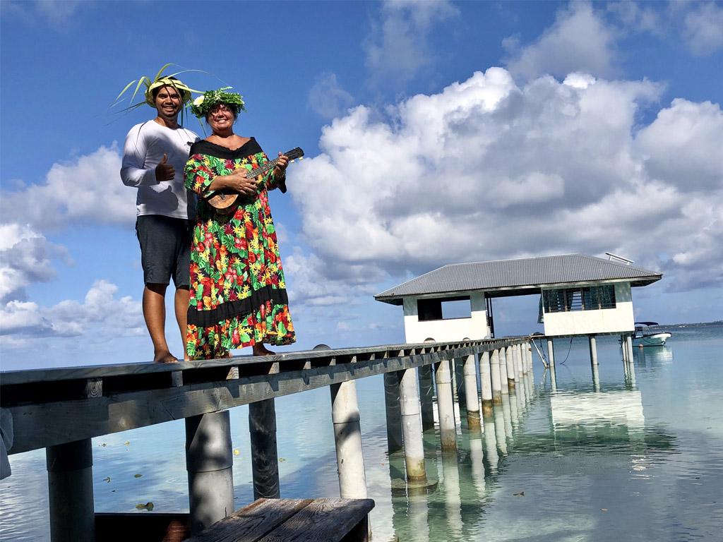 Haut Commissariat De Polynesie Les Deplacements Pour Motif De Tourisme Sont Interdits Jusqu A Nouvel Ordre