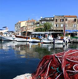 DR Agence du Tourisme de Corse - Sylvain Alessandri