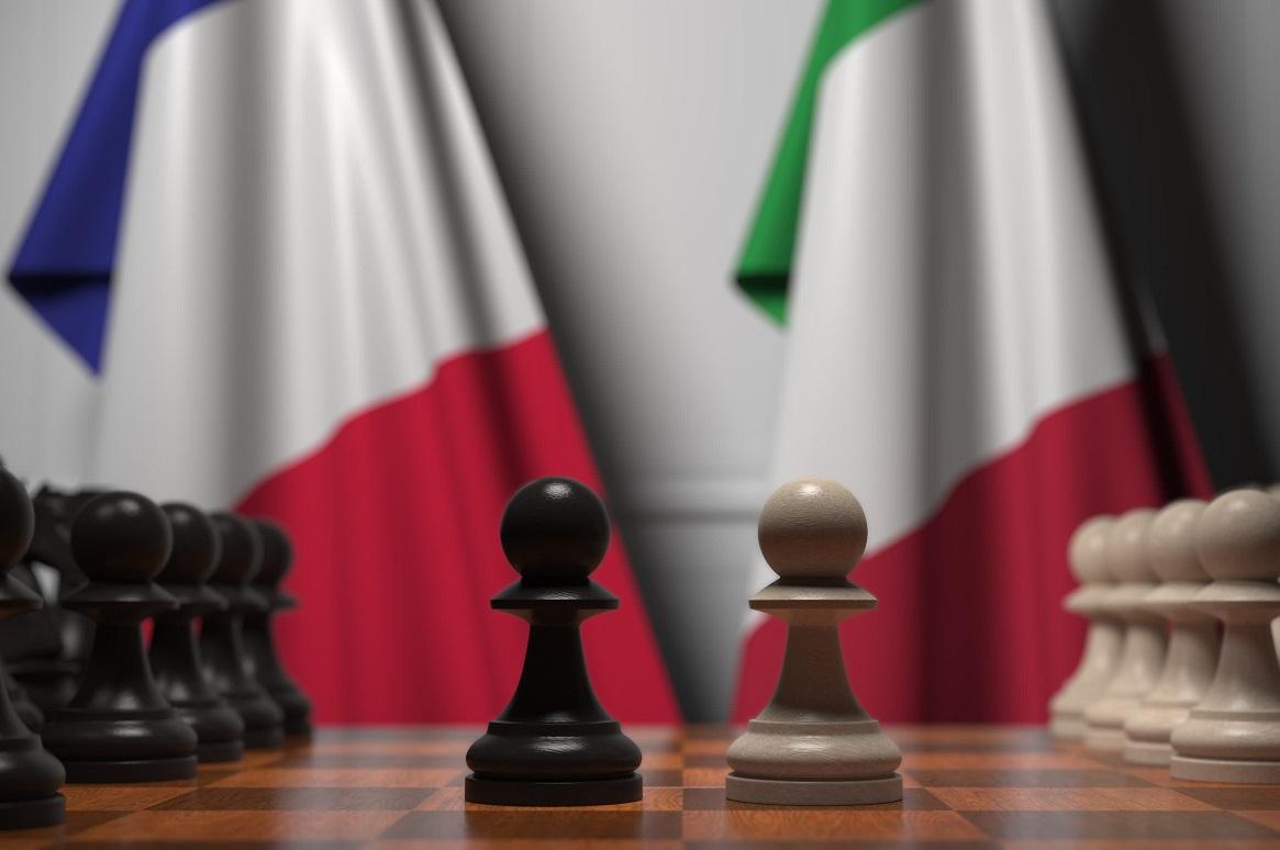 Tout comme en Allemagne, le gouvernement italien verse le manque à gagner aux agences de vouyages durant la crise, les EDV se sont emparés du sujet - Crédit photo : Depositphotos @alexeynovikov