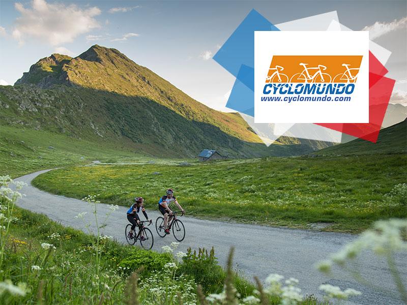 DR Cyclomundo / Col de Sarenne