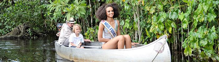 © Jalvoyages - Miss France en balade…