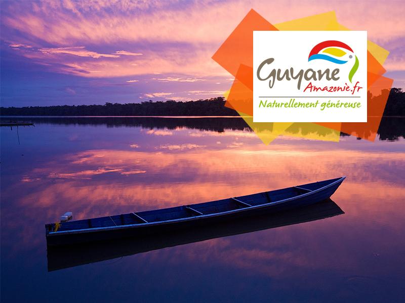 © NQuendez ctguyane - Rêverie sur les rives du fleuve Maroni