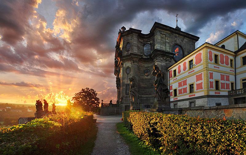 Kuks Hospice © Ladislav Renner Czech Tourism