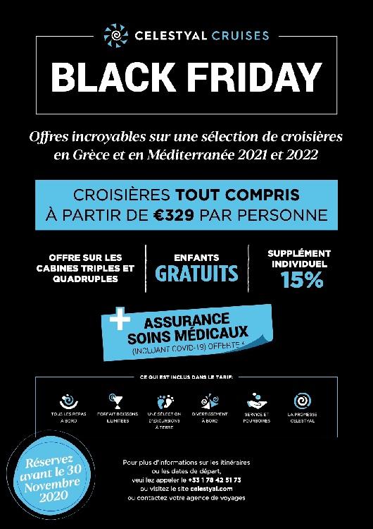 Les offres de Celestyal Cruises - DR